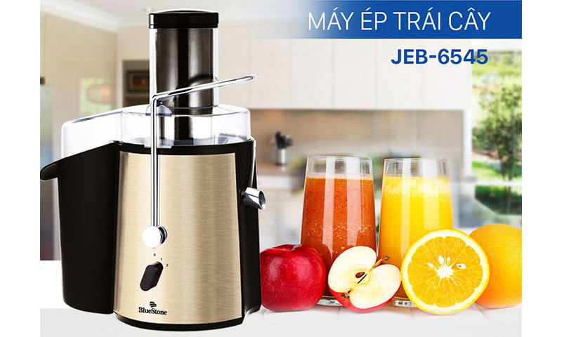 Máy ép trái cây BlueStone JEB-6545